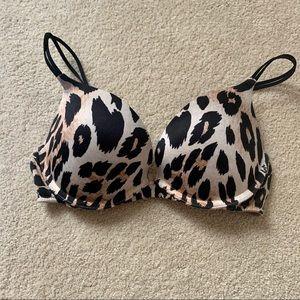 Victoria's Secret Very Sexy Push-up Bra  34C